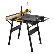 dewalt 33 4 in folding work bench