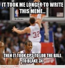 Clippers Meme - unique 28 blake griffin meme testing testing