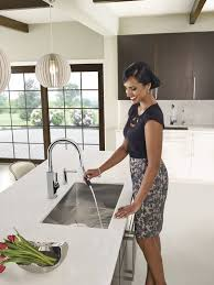 moen motionsense kitchen faucet moen how to sell the benefits of moen products to your customers