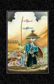 saga volume 7 the usagi yojimbo saga volume 7 ltd ed hc profile
