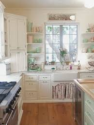 Kitchen Cabinets Open Shelving 25 Open Shelving Kitchens The Cottage Market