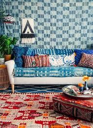 Bohemian Style Interiors Home Style Bohemian Rhapsody Home Ideas Part 1 Bohemian