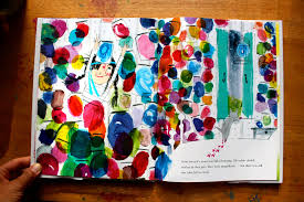 Library Colors Pages To Projects Color Tamer Face Drawing Library As Incubator