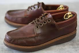 Moccasins Branding Rakuten Global Market Russell Moccasin Casual Shoes