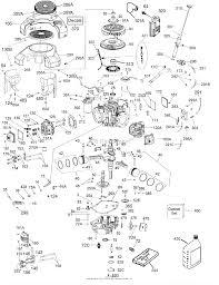 tecumseh ov691ea 600811c parts diagrams