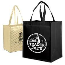 holden bags provides wholesale reusable shopping bags while