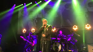 morrissey i never promised you a rose garden hd remix 4 youtube