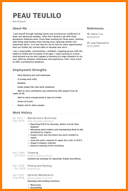 electronic equipment repairer resume resume and cover letter