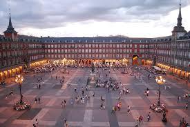 plaza mayor madrid wikipedia