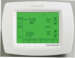 commercial visionpro 8000 honeywell forwardthinking