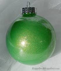 clear plastic ornament balls 10 ways to use them this