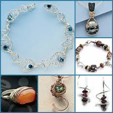 handmade necklace patterns images Handmade beaded jewelry ideas quick and easy beaded gift ideas jpg
