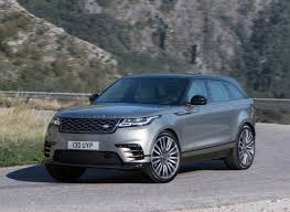 range rover light blue land rover range rover velar suv 2017 features equipment and