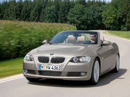 bmw convertible second 10 best used hardtop convertibles autobytel com