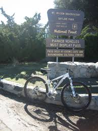 Cosmic Knowledges Site Specific Art At Mount Wilson Observatory by Your Mountain Bikes Go Here Page 11