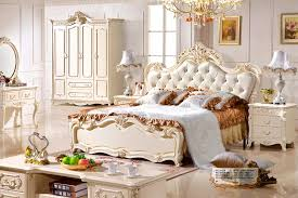 European Style Bedroom Furniture compare prices on bedroom furniture classic beds online shopping
