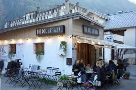 Hot Dog Artisanal Picture of Cool Cats Chamonix TripAdvisor