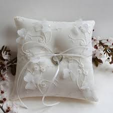 wedding accessories store aliexpress buy new top quality wedding ring pillow