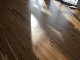 waves or ripples on floor help