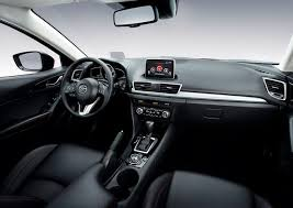 Jeremy Barnes Mazda The 2014 Mazda3 Will Have A Head Up Display Popular Science