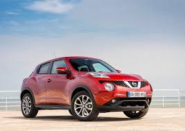 nissan juke red 2017 nissan juke priced in the u s from 20 250 autoevolution