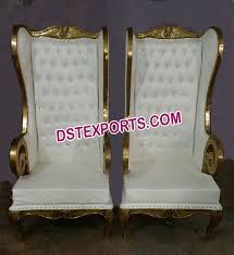 Wedding Chairs For Sale 36 Best Wedding Bride Groom Chairs Dstexports Images On