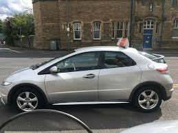 honda civic 2 2 se i ctdi 5dr manual for sale in burnley reedley