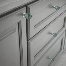 glass kitchen cabinet door pulls green cabinet knobs cabinet hardware the home depot
