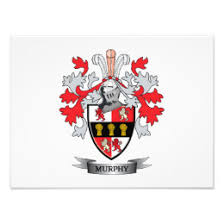 murphy family crest kodak gifts on zazzle