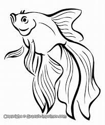 106 dessins de coloriage poisson à imprimer sur laguerche com page 1