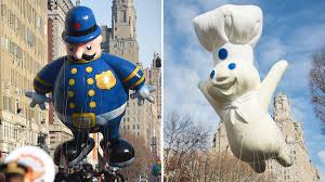 macy thanksgiving day parade streaming video live missed the macy u0027s thanksgiving day parade see pics of our