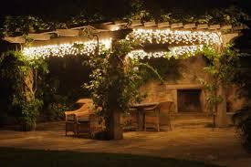 Light Patio Patio Lights Chritsmas Decor