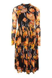 topshop dress topshop skater dresses orange topshop women topshop dresses uk