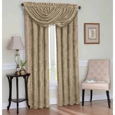 kitchen curtains at walmart walmart curtain panels full size of home com your zone paisley