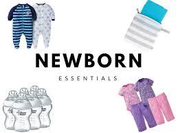 newborn essentials newborn essentials the spot ta bay