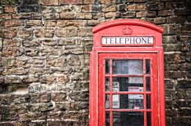 the iconic british phonebox has so many stories to tell sunday post