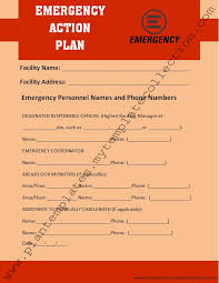business continuity plan template 48 pages word 12 excel business