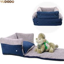 buy dog sofa bed and get free shipping on aliexpress com