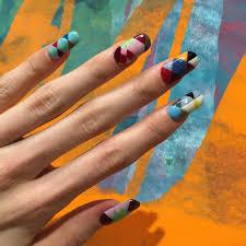 51 artistic nail art designs womens fashion women fashion trends