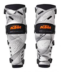 motocross gear companies ktm thor force knee guards review rider magazine rider magazine