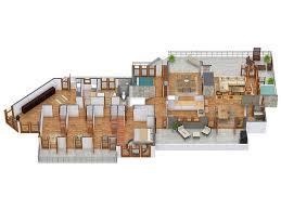 Floor Plans For Real Estate Marketing by 3d Floor Plans For Realtors Design Build Studios