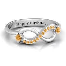 november birthstone jewelry november birthstone jewelry november birthstone rings november