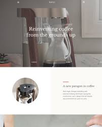 ecommerce website templates free and premium themes for your