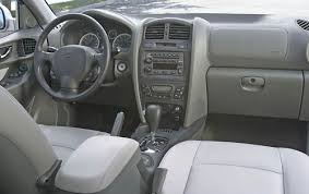2003 hyundai santa fe recalls used 2005 hyundai santa fe for sale pricing features edmunds