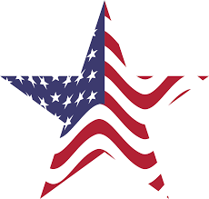 29 Star Flag Clip Art Usa Flag Clip Art