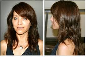 Satin Hair Color Chart Mocha Brown Hair Color Medium Hair Styles Ideas 42370