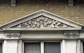 Architectural Pediment Design Pediment Sculpture Bob Speel S Website