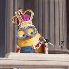 Jaw Drop Meme - minions mic drop gif find share on giphy