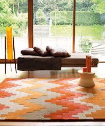 Terracotta Rugs Tapete Aztec Terracotta 100 Lana Disponible En Portess