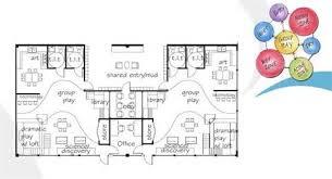 daycare center floor plan thefloors co